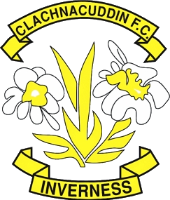Club Emblem - Clachnacuddin (1990) Ltd.