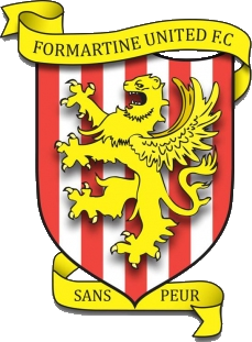 Club Emblem - Formartine United