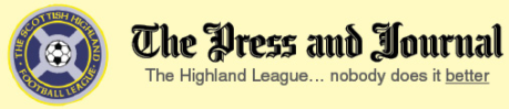pressandjournal highlandleague